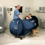 HYPERBARIC OXYGEN FOR TREATMENT OF INFECTIONS