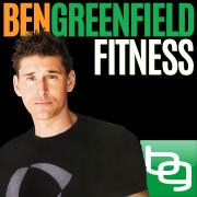 - Ben Greenfield