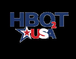 HBOT USA LOGO