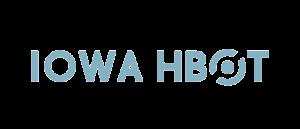 IOWA HBOT logo