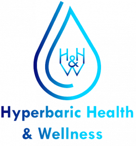 HBOT HEALTH AND WELLNESS LOGO